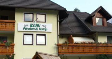 Penzion kamp Klin