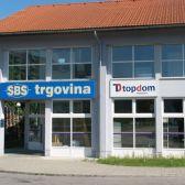 Jože Pugelj / SBS d.o.o. PE Kočevje