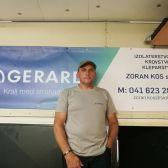 Zoran Kos